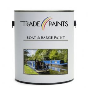 Boat & Barge Enamel Paint | www.paints4trade.com